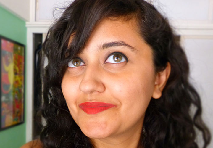 Mira Malhotra