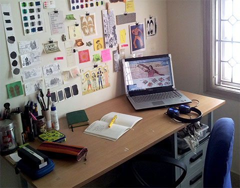 Shreyas' Workspace