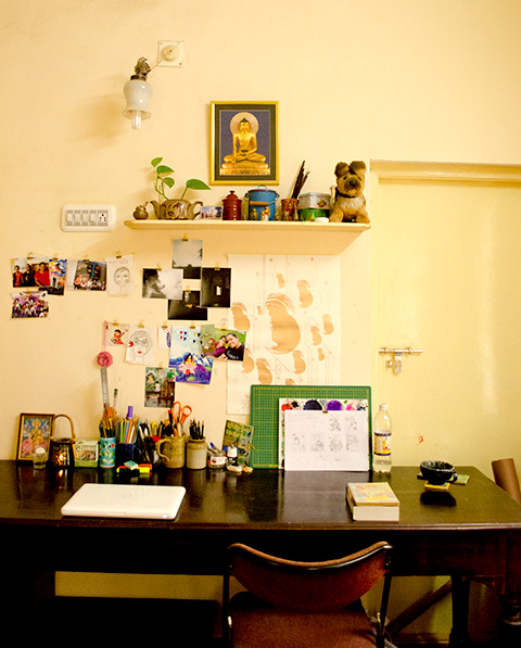 Kalyani's Workspace