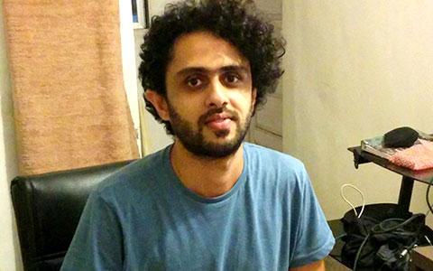 Arfaaz Kagalwala