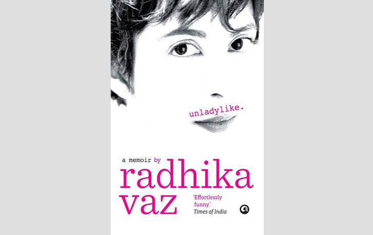 Radhika Vaz
