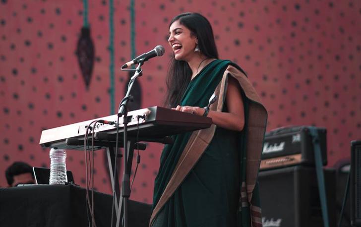 Aditi Ramesh