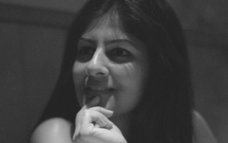 Neha Chaudhary-Kamdar