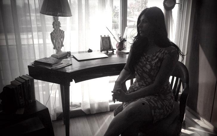 Reshma Krishnan
